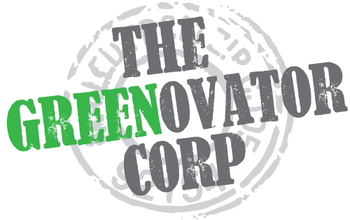 About The Greenovator Corp