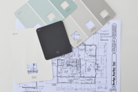 Layout & Interior Design