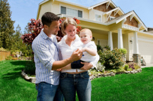 Building a house that's safe and comfortable for your family