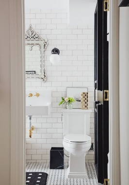 10 Bathroom Renovation Tips