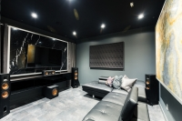 Home Theater & Home Automation Systems