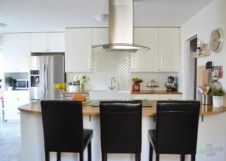 Greenwood Kitchen