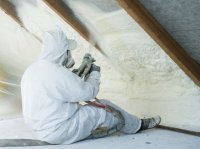 4 Reasons to Invest in Spray Foam Insulation